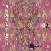 Snake Tech, Vol. 2 by Various Artists