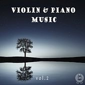 Violin & Piano Music, Vol. 2 by Max Shorenkov, Yegor Yegorov, Julian Aleev