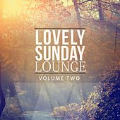 Lovely Sunday Lounge, Vol. 2 (Amazing Electronic Jazz Music For Background) by Various Artists