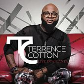 Live in Atlanta by Terrence Cotton