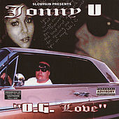 Play & Download O.G. Love by Jonny U | Napster