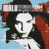 Fotonovela 2004 by Malú