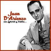 Con Laborde y Valdéz... by Juan D'Arienzo