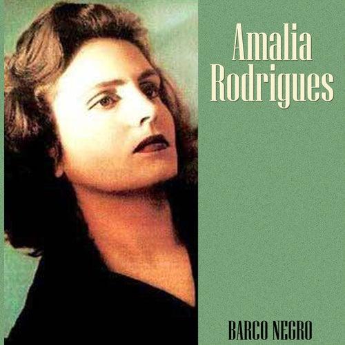 Barco Negro de Amalia Rodrigues