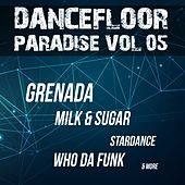 Dancefloor Paradise, Vol. 5 by Various Artists