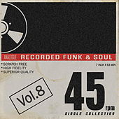 Tramp 45 RPM Single Collection, Vol. 8 by Various Artists