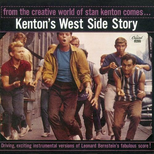Stan Kenton's West Side Story by Stan Kenton
