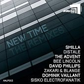 New Time: The Remixes by Smilla