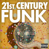 21st Century Funk von Various Artists