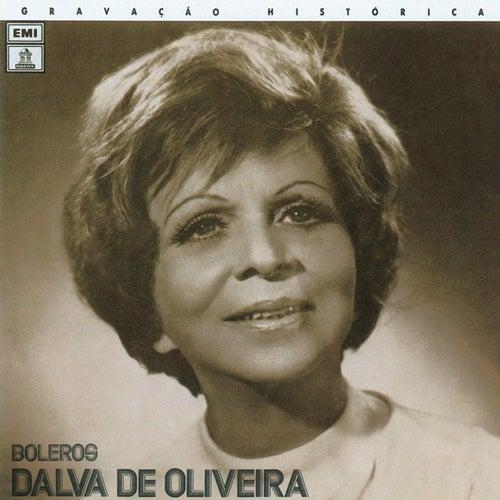 Boleros by Dalva de Oliveira