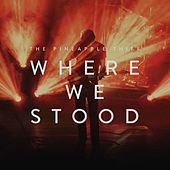 Where We Stood (In Concert) by The Pineapple Thief