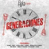 Generaciones (Remix) by Syko El Terror