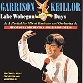 Play & Download Lake Wobegon Loyalty Days by Garrison Keillor | Napster