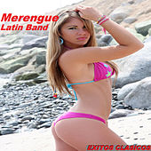 Exitos Clasicos by Merengue Latin Band
