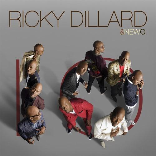 10 by Ricky Dillard