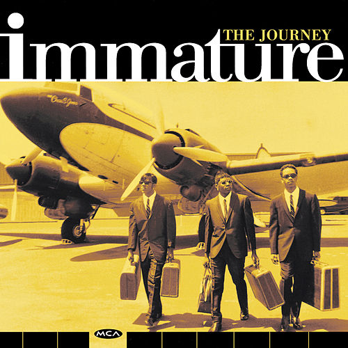 Play & Download The Journey by Immature | Napster