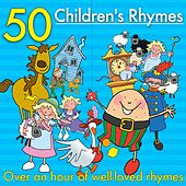50 Children's Rhymes by Kidzone