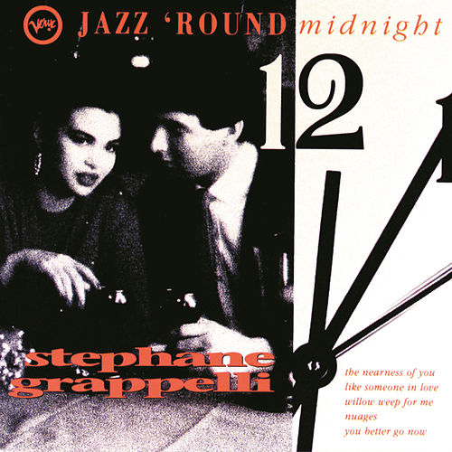 Play & Download Jazz Round Midnight by Stephane Grappelli | Napster