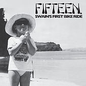 Swain's First Bike Ride by Fifteen