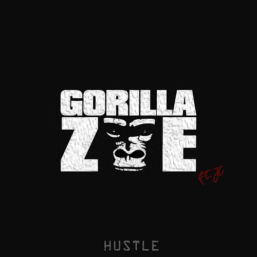 Hustle (feat. JC) by Gorilla Zoe