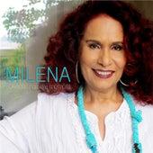 Por Onde Passa a Memória by Milena