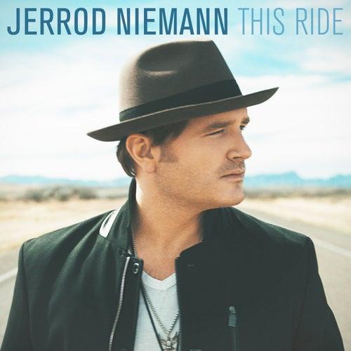 Comeback by Jerrod Niemann