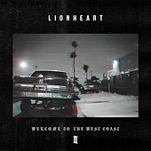 Welcome to the West Coast II by Lion Heart