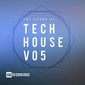 The Sound Of: Tech House, Vol. 05 - EP by Various Artists