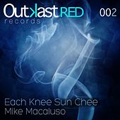 Each Knee Sun Chee by Mac