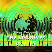 The Archives, Vol. 15 - EP by Various Artists