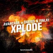 Xplode by Avancada