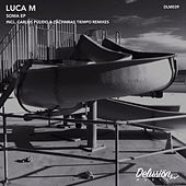 Soma EP by Luca M