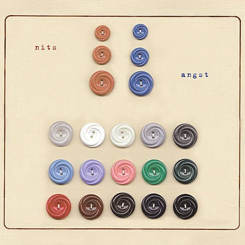 Angst by Nits
