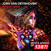 Rising High by Jorn van Deynhoven