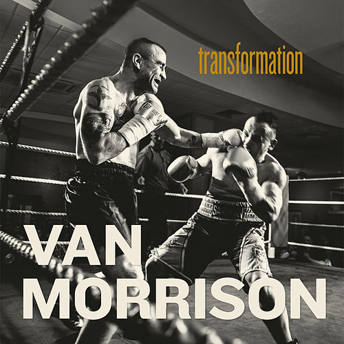 Transformation von Van Morrison