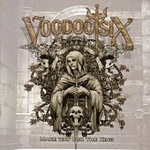 Make Way for the King by Voodoo Six
