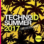 Technoid Summer 2017 - EP by Various Artists