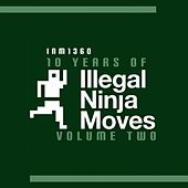 Ten Years Of The Ninja, Vol. 2 - Single by Various Artists