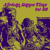 African Dance Time, Vol.28 by Various Artists