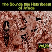The Sounds and Heartbeat of Africa,Vol.23 by Various Artists