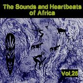 The Sounds and Heartbeat of Africa,Vol.25 by Various Artists