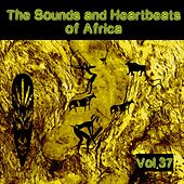 The Sounds and Heartbeat of Africa,Vol.37 von Various Artists