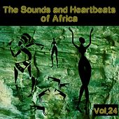 The Sounds and Heartbeat of Africa,Vol.24 by Various Artists