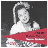 Puccini, Madama Butterfly, Sena Jurinac by Various Artists