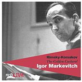 Rimsky-Korsakov, The Golden Cockerel, Igor Markevitch by Various Artists