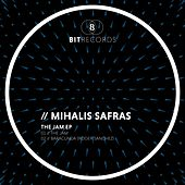 The Jam EP by Mihalis Safras