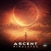 Himalayas by Ascent
