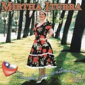 Tonadas Con Sentimiento by Mirtha Iturra