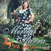 Mi Alazán by Mirtha Iturra