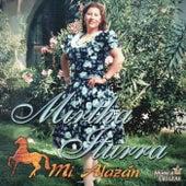 Mi Alazán by Mirtha Iturra